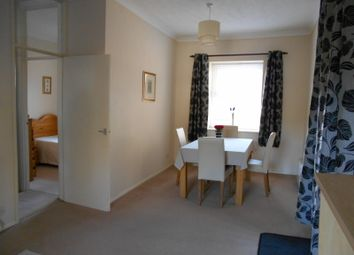 Thumbnail 2 bedroom flat to rent in Queen Street, Torquay