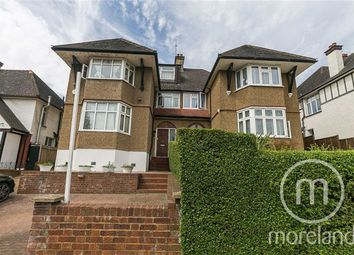 Thumbnail 5 bed detached house for sale in Ridge Hill, Golders Green