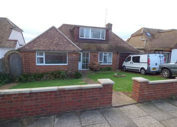 Thumbnail 2 bed detached house to rent in Park Road, Seaford