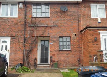 2 bed terraced house to rent in Lancaster Gardens, Northolt UB5