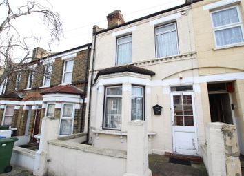 Thumbnail 2 bedroom terraced house for sale in Miriam Road, Plumstead