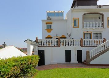 Thumbnail 2 bed town house for sale in Spain, Málaga, Benalmádena, Benalmádena Costa