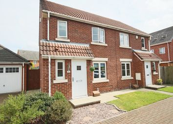 Thumbnail 3 bed semi-detached house for sale in Main Street, Buckshaw Village, Chorley