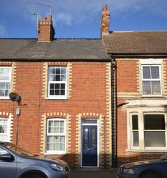Thumbnail 2 bed terraced house to rent in Chinnor Road, Thame