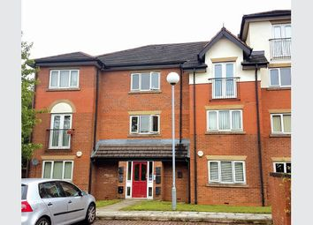 Thumbnail 2 bed flat for sale in Flat 1, Scholars Court, Collegiate Way, Manchester, Greater Manchester