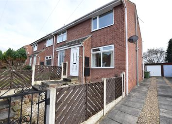 Thumbnail 2 bed town house to rent in Lydgate, Leeds, West Yorkshire