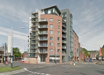 Thumbnail 2 bedroom flat for sale in Excelsior, Princess Way, Swansea