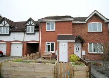 2 bed terraced house for sale in Foxcroft Close, Bradley Stoke, Bristol BS32