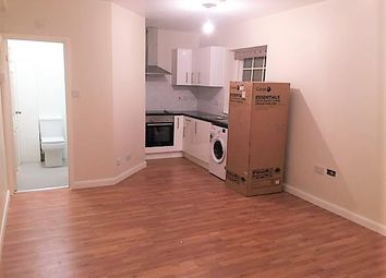 Thumbnail 1 bed flat to rent in High Street, Colnbrook