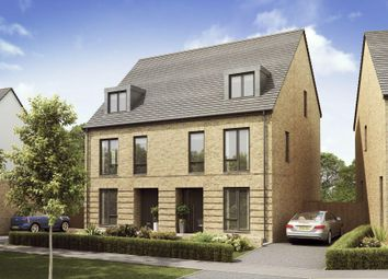 "Thumbnail 3 bed semi-detached house for sale in ""Blake III"" at Brighton Road, Coulsdon"