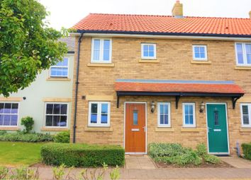 Thumbnail 2 bed terraced house for sale in Sunrise Rd, Filey