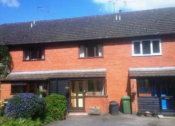 Thumbnail 2 bedroom terraced house to rent in Kington, Herefordshire