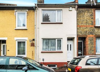 Thumbnail 3 bed terraced house for sale in Coronation Road, Chatham, Kent