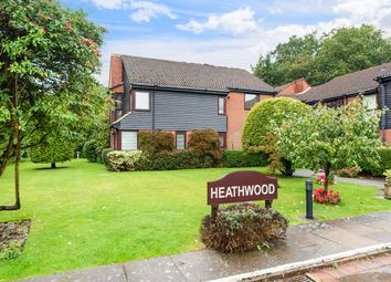 Thumbnail 2 bed flat for sale in High Street, Tadworth