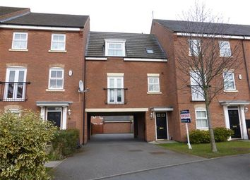 Thumbnail 2 bed flat to rent in Scott Street, Great Bridge, Tipton