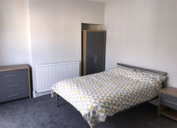 Thumbnail 4 bed shared accommodation to rent in Edgecumbe Street, Hull