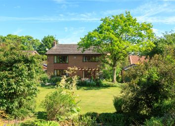 Thumbnail 5 bedroom detached house for sale in Old Costessey, Norwich