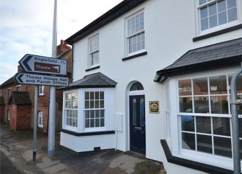 Thumbnail 1 bed flat for sale in Church Street, Theale, Reading