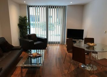 2 bed flat to rent in City Lofts St. Pauls, Sheffield S1