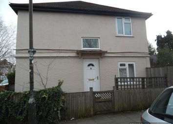 Thumbnail 3 bed maisonette for sale in Meopham Road, Mitcham