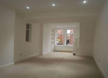 Thumbnail 3 bed semi-detached house for sale in Charlton Avenue, Long Eaton, Nottingham