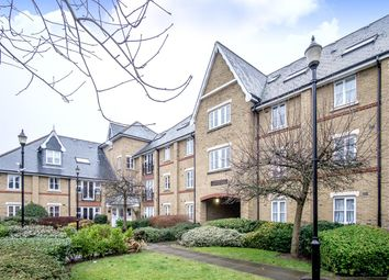 Thumbnail 2 bed flat to rent in Chase Side Crescent, Enfield