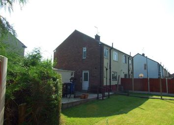 Thumbnail 2 bed semi-detached house for sale in Swarkestone Drive, Littleover, Derby