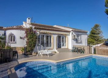 Thumbnail 2 bed chalet for sale in Javea, Alicante, Spain