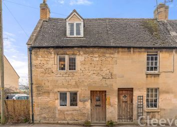 Gloucester Street, Winchcombe, Cheltenham GL54. 3 bed cottage for sale