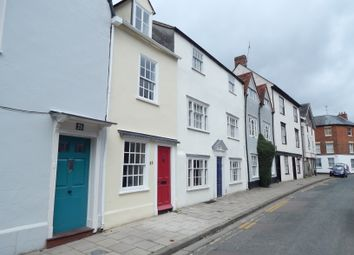 Thumbnail 2 bed terraced house to rent in East St. Helen Street, Abingdon