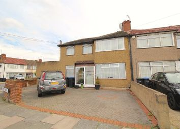 Thumbnail 4 bed end terrace house for sale in Shirley Grove, Edmonton