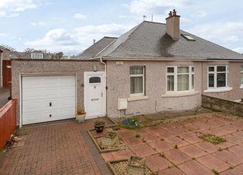 Thumbnail 2 bed semi-detached bungalow for sale in 29 Craigentinny Avenue, Edinburgh