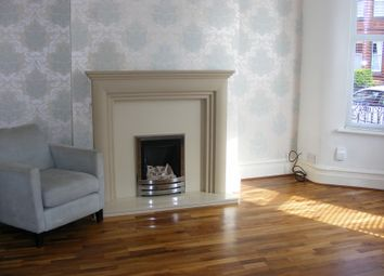 Thumbnail 4 bedroom semi-detached house for sale in Helsby Road, Liverpool
