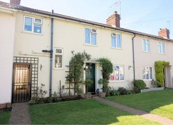 Thumbnail 3 bedroom terraced house for sale in Robert Cecil Avenue, Southampton