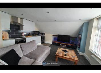 Thumbnail 2 bed flat to rent in Hamilton Road, Lincoln