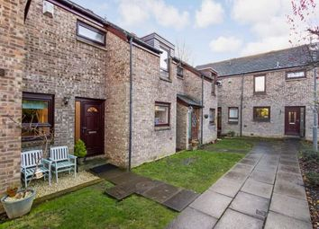 Thumbnail 3 bed terraced house for sale in Millbrae Court, Glasgow