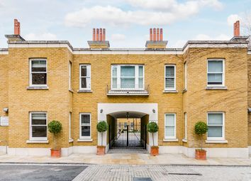 Thumbnail 2 bed flat to rent in Cavalry Square, London