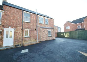Thumbnail 2 bed semi-detached house for sale in Broad Green, Wellingborough