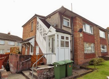 Thumbnail 3 bedroom flat for sale in Quarry Dale, Rumney, Cardiff
