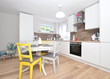 Thumbnail 2 bed flat for sale in St Catherines Court, Rosefield Road, Staines Upon Thames, Surrey