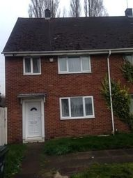 Thumbnail 4 bed shared accommodation to rent in Gerard Avenue, Coventry