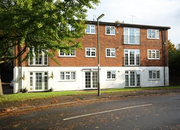 Thumbnail 1 bed flat to rent in Lower Edgeborough Road, Guildford