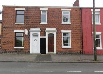 Thumbnail 2 bedroom terraced house to rent in Priory Street, Preston