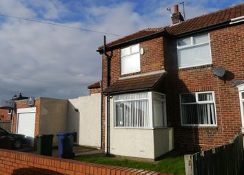 Thumbnail 3 bedroom semi-detached house to rent in Heathwell Road, Denton Burn, Newcastle Upon Tyne