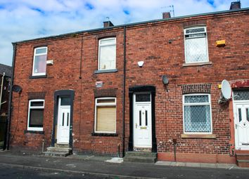 2 bed terraced house for sale in Alton Street, Oldham OL8