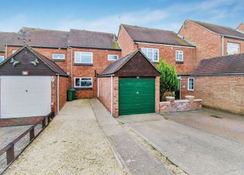Thumbnail 2 bed terraced house to rent in Hilltop, Long Crendon, Aylesbury