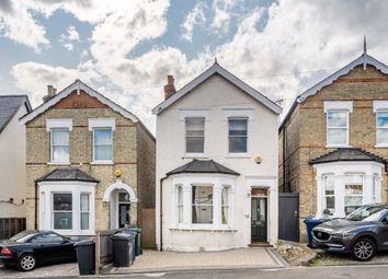 Margaret Road, New Barnet, Barnet EN4. 4 bed detached house