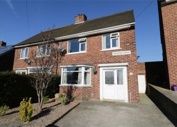 Thumbnail 3 bed semi-detached house for sale in Oakwood Grove, Broom, Rotherham, South Yorkshire