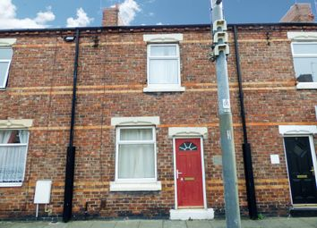 Thumbnail 2 bed terraced house for sale in Eighth Street, Horden, Peterlee