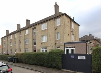Thumbnail 2 bed flat for sale in Grierson Gardens, Edinburgh